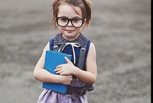 Kids style ♥ / by Chelsea Miser