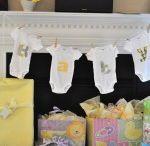 Babyshower Ideas <3 / by Sherri Nagatani