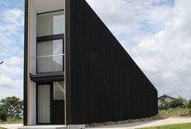 Arquitectura y Espacios / by Cesar Delgado Torres