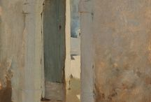 John Singer Sargent / by G Zapato