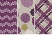 A pop of plum / Our plum print collection adds a playful look to any Thirty-One style.  / by Thirty-One Gifts