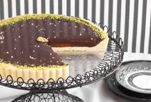 Favorite dessert recipes / by Audra Kubelka