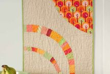 Quilting and Crafts / by Courtney Beckett
