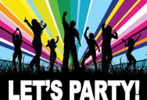 Party Ideas (Misc) / by Kim Kirchner