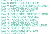 Photoboooomb / Photography, cool effects for snapping pics - any and all things to do with a camera / by Kiara Botha
