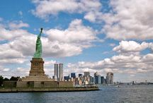 New York City / by Danielle Bockus