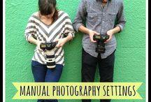 Camera help / by Lindsay Fetko