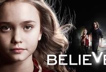 Believe / by Believe