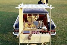 Tailgate party / by Brandy Ketler Simply Creative Printable
