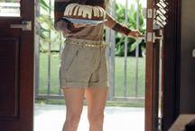 CW Fashion Inspiration  / by CW8 Aggieland