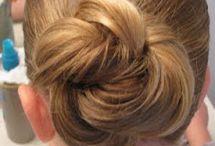 Hair Hair Hair! / by Sonja Nelson