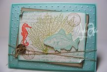 Stampin' Up! ® - By the Tide / by Rochelle Blok, Independent Stampin'  Up! Demonstrator