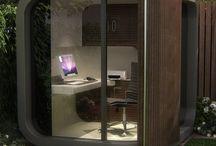 Dream home ideas / by Karen Dell'Apa