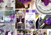 Purple Inspiration / by Exquisite Affairs