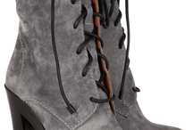 Boots / by Tarajee Brown
