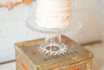 Hey Pretty Little Cake  / by Malorie Rice