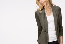 Clothes / by Sarah Jura