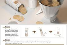 Packaging Design | Wonderful Concepts / by Edson Konioshi