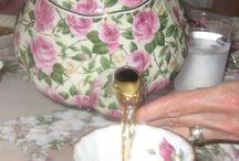 Afternoon Tea / by Sara Nagy