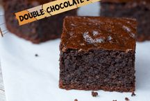 Paleo- baked goods and treats / by Brandy Wyckoff