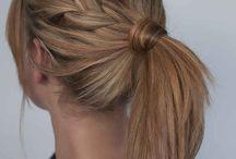 Hair  / by Robin Elkins