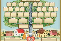 Genealogy / by Lisa Breidenbach