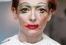 faces / by Marina Zlochin