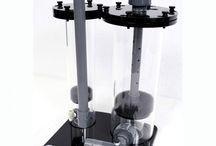 Reactors / by Aquarium Specialty