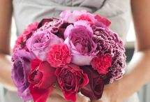 weddings/floral / by DeAndrea Hall