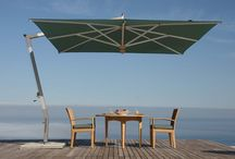 martin+wittlin- great outdoors / furnishings for exterior rooms / by Susan B