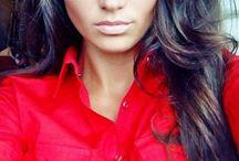 Hair && Make Up / by Jenny Navarro