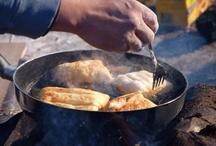 FOOD: Cultural -  Native American / by Kristin Freudenthal