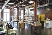 H  + K  Retail / by Hefferlin + Kronenberg Architects