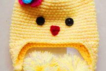 Knit and Crochet / by Aimee Teague