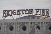 Brighton / by shelli walsh
