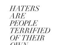 True Words / by Amanda Lowman Duvall