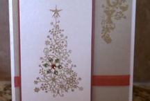 Christmas Card Inspiration / by Lauren Mack