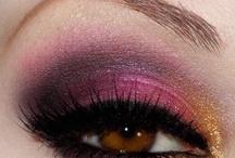 make up & nails / by Sina McBraun