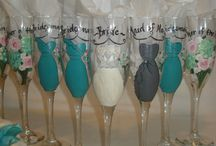 party ideas  / by Brooke Platzner