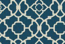 Fabrics / by Nicole Ellenwood