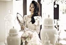 DRESSES / by Nandadieva Shahannaz