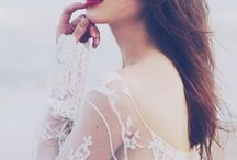 Wedding Style - Boho /  love   //    la vie bohème.  {Bohemian wedding inspiration for the free spirited bride} / by Karen Willis Holmes - Bridal