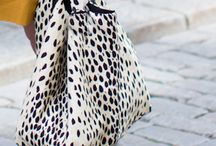 ACCESSORISE with SHOES and BAGS and SCARVES / by Moira Hickman