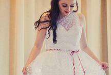 White Wedding / by Laura Brooks