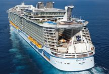 Royal Caribbean Cruise Lines RCCL / by Christy Leigh