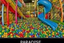 paradise! / by Emily Cisson
