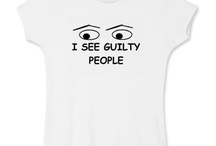 Cops and Cackles / Police Humor shirts and other funny cop stuff. / by Janelle Frerichs