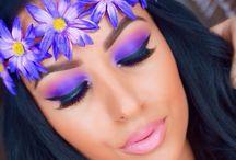 makeup part 6 / by Hannah-Nicole Caetano