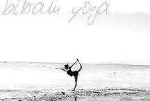 Bikram yoga <3 / by Tia Mattingly