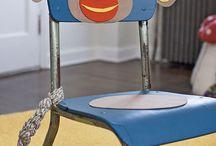 Craft Ideas / by Stephanie Bowen
